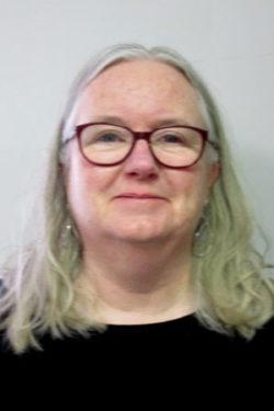 Nancy Roach